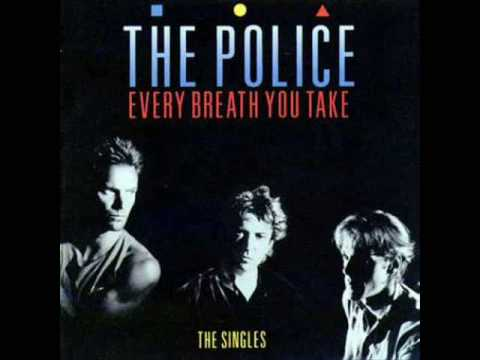 Can't Stand Losing You by The Police - Songfacts