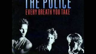 The Police - Can