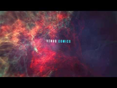 Venus Comics Promo 2