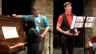 """Better Off"" by Colleen Dauncey and Akiva Romer-Segal - Performed by Cameron Carver"