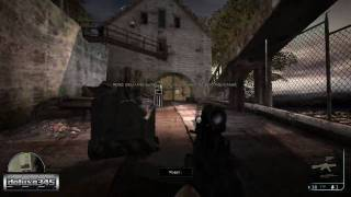 Alcatraz Videogame Gameplay (PC HD)