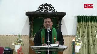 RENUNGAN IBADAH MINGGU KHUSUS LANSIA | Minggu, 20 September 2020 | GKJW JEMAAT Sidorejo