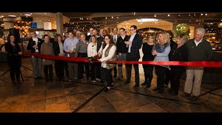 Video Blog: Crystal Lake VIP Party and Grand Opening! (including Erin & Ben Napier from HGTV)