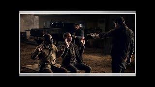 Notre verdict du premier épisode de la saison 4 de Fear The Walking Dead