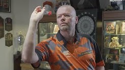 Phil Taylor v Raymond van Barneveld - Darts from Home Rematch!