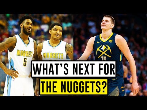 What's Next For The Denver Nuggets?