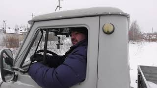 Какое окно для УАЗа лучше?