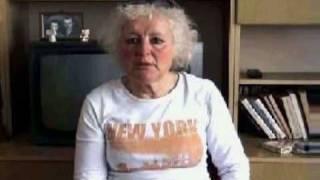 Pani Barbara - o sobie - wywiad