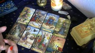 SCORPIO June 2018 Tarot Reading - Lorien Tarot