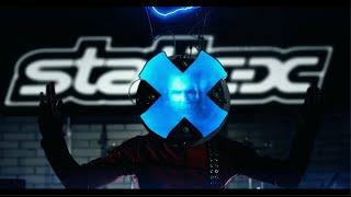 Смотреть клип Static X - Bring You Down