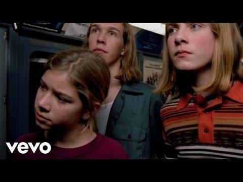 Hanson - Weird