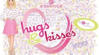 "Haul Essence: ""Hugs & Kisses"" Collection"