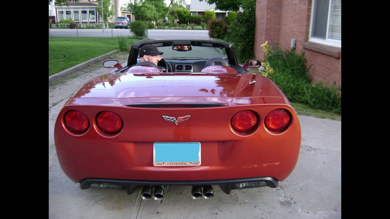 hight resolution of how to change the fuel sending unit on your corvette with briansmobile1 code p2068