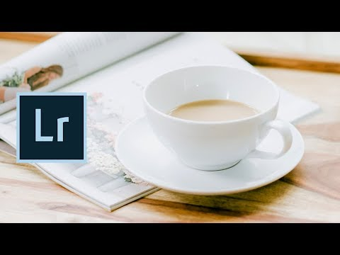SLIDESHOW in Lightroom with MUSIC
