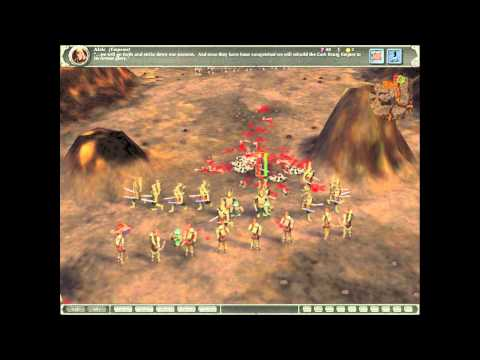 Let's Play! Myth 2: Soulblighter 26- The...