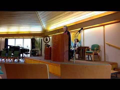 Rev. Renee Waun - A Life In Ministry