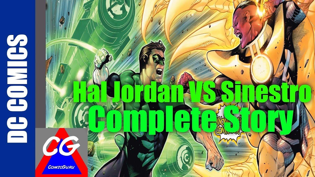 Najlepsze miejsce całkiem fajne dobra sprzedaż Hal Jordan and the Green Lantern Corp