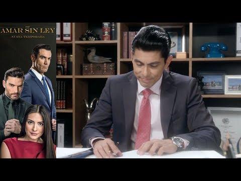 Por Amar Sin Ley 2 - Capítulo 23: Juan Apelará El Caso De Mónica - Televisa