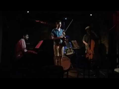 Al Carbonell Quartet - When lights are low