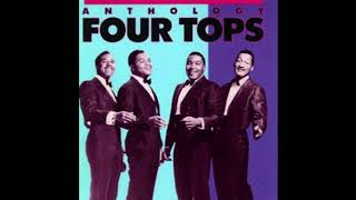 The Four Tops ~ Don't Tell Me That It's Over