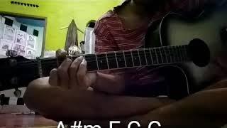 Download lagu kunci gitar virgoun cinta tak dianggap MP3