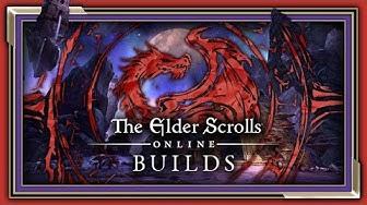 The Elder Scrolls Online Build PvE - IST DER DK Tank / Drachenritter Tank der beste Tank?📌ESO Guide