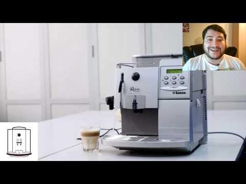 Что покупать из бу кофемашин? Часть 1. Обзор всего бу рынка Saeco (Gaggia, Spidem).