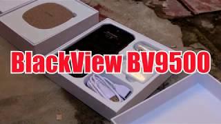 BlackView BV9500 - перше враження і анонс повного огляду від Ex-Gad.ru