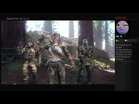 TUFLY00's Live PS4 Broadcast