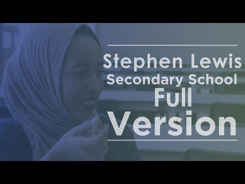 Stephen Lewis SS Promo - Full Version