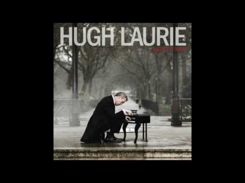 Hugh Laurie - Didn't It Rain (2013) FULL ALBUM