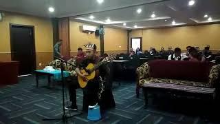 Bayu dari Maumere Juara 1 FLS2N Tingkat Provinsi NTT Solo Gitar Klasik