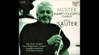 Play Trumpet Concerto No. 1 In D Major, MWV4/12