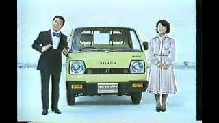 1978-2000  鈴木自動車工業CM集