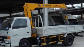 Foco Crane, Sewa Foco Crane, Sewa Foco Crane Pekanbaru,
