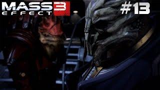 MASS EFFECT 3 | Turianer auf Tuchanka? #13 [Deutsch/HD]