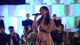 Can't Take My Eyes Off You - SKM SEWINDU (Okky Kumala Sari)
