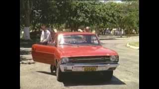 Dodge Dart Vermelho 72 Canal Brasil