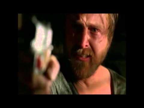 Breaking Bad - Walt And Jesse Say Goodbye (