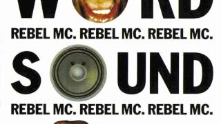 Rebel MC - Tribal Bass