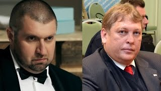 Дмитрий ПОТАПЕНКО против Юрия САВЁЛОВА - Россия и Украина: Транзитная битва