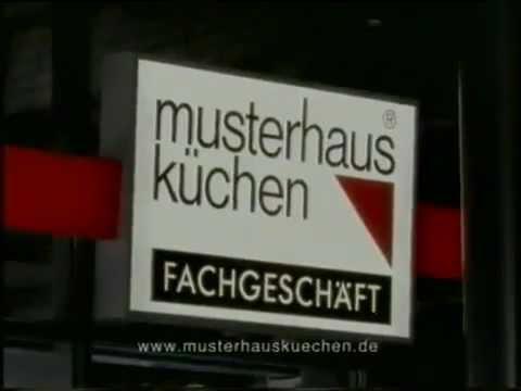 Musterhaus küchen fachgeschäft werbung  MHK - Classic Commercial - YouTube