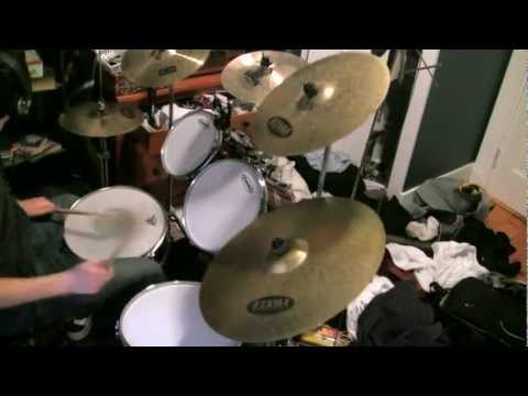 Shinedown - Cry For Help Drum Cover