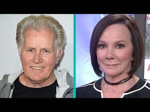 EXCLUSIVE: Martin Sheen Responds to Marcia Clark's 'O.J. Is Innocent' Docuseries Criticism