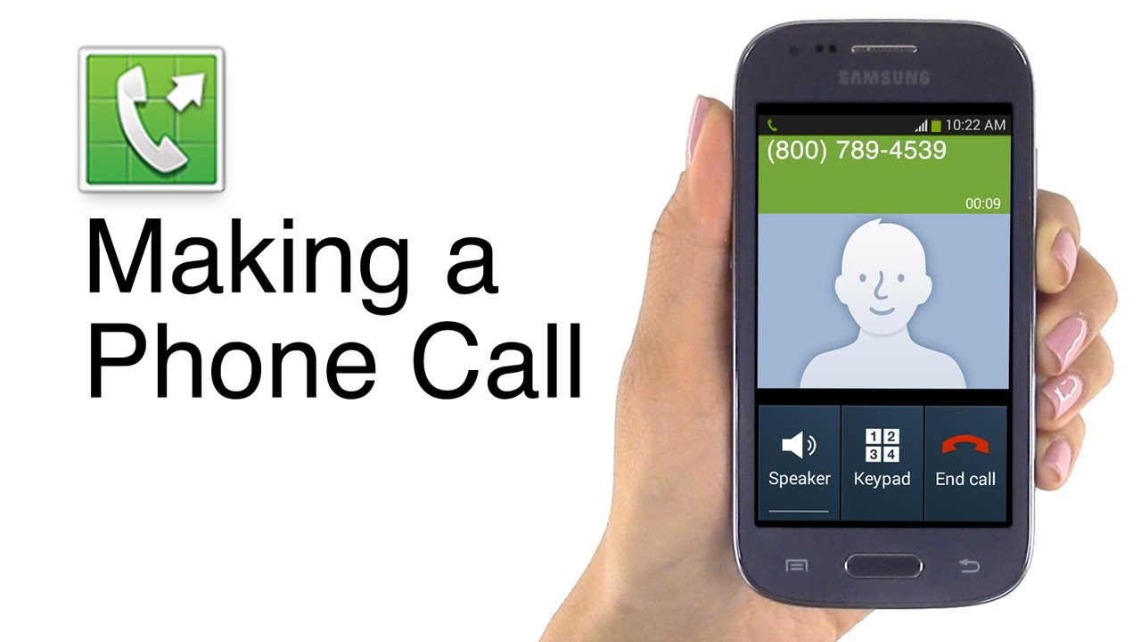 How to Make a Call on Jitterbug Touch
