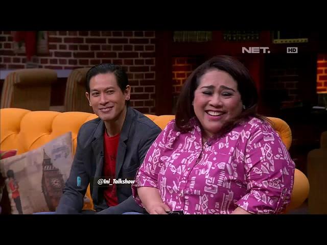 The Best of Ini Talkshow - Pas Ngeliat Chef Juna, Nunung Malah Mau Pulang