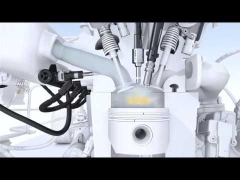 Inyeccin de Agua en el motor Cmo funciona