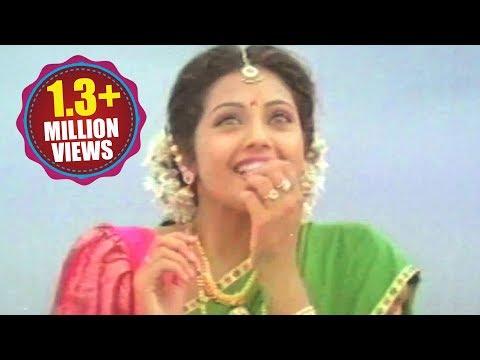 Chanti Songs - Enneno Andalu - Venkatesh, Meena