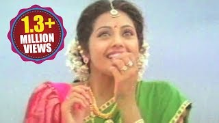 Chanti Songs  Enneno Andalu  Venkatesh, Meena