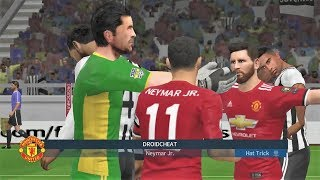 Dream League Soccer 2018 Android Gameplay #9